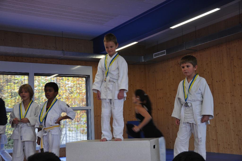 Clubmeisterschaft 2 2012