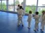Judo Dienstag August 2013