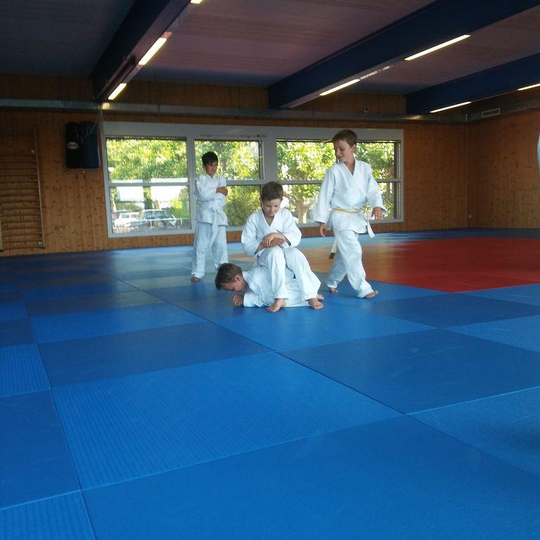Gürtelprüfung_Judo_Kids_09.06.2017_12
