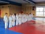 Judo Montag Kinder August 2013