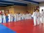 Judo Montag Kinder September 2013