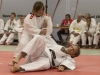 Judo anlaesslich der National Summer Games Bern 2014 von Special Olympics am Freitag, 30. Mai 2014, in Bern. Bei den National Games Bern 2014 messen sich 1500 Athletinnen und Athleten mit geistiger Behinderung in 13 Sportarten. (PHOTOPRESS/Alexandra Wey)