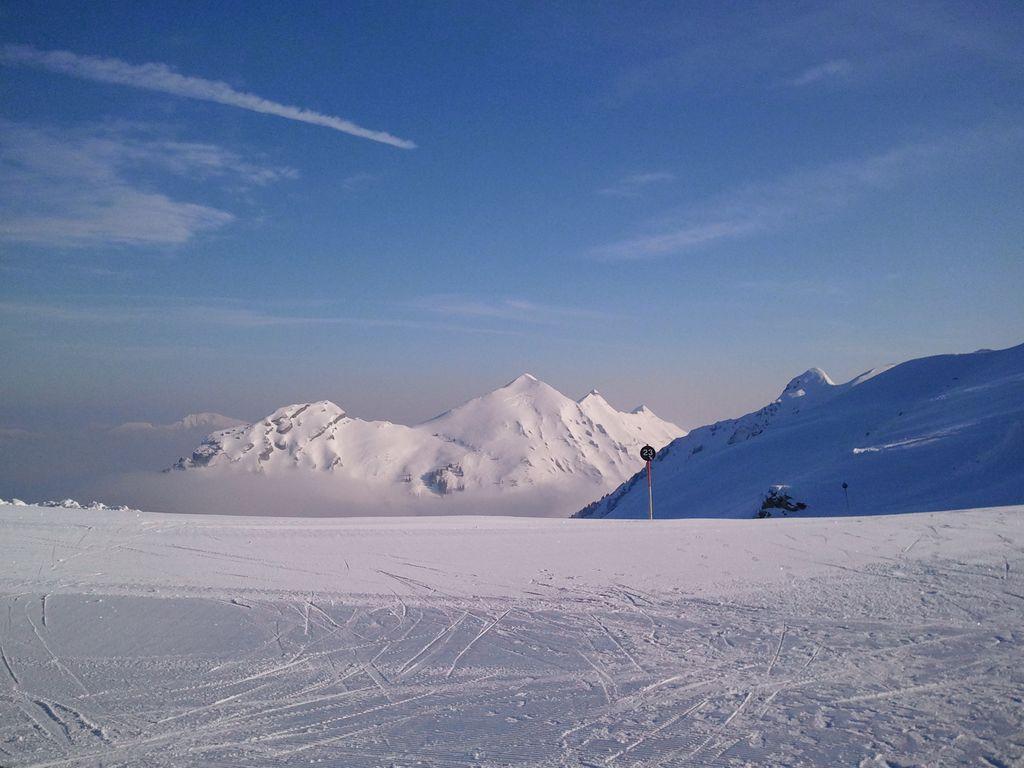 Skitag 2012