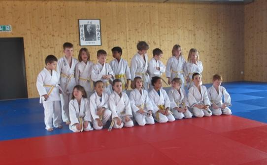 Gürtelprüfung_Judo_02.03.2013