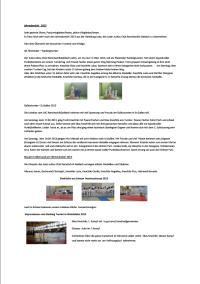 Jahresbericht 2013 - Judo